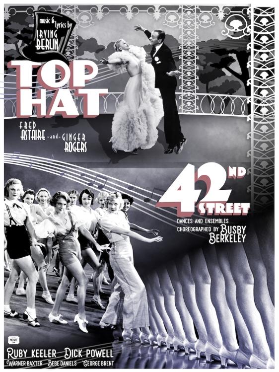 Top Hat & 42nd Street WEB RGB
